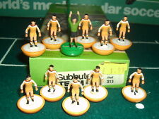 SUBBUTEO LW 313 MOTHERWELL ETC. ORIGINAL HANDPAINTED BOXED TEAM