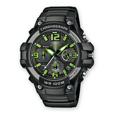 Casio Mens Chronograph Watch MCW-100H-3AV