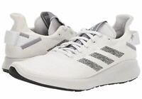 adidas Men's SenseBOUNCE + Street Running Shoe White Black Grey