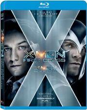X-MEN FIRST CLASS -BLU-RAY Movie -Brand New & Sealed-Fast Ship-HMV-194