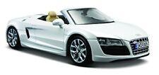Altri modellini statici di veicoli pressofuso Scala 1:24 per Audi