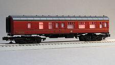LIONEL HOGWARTS EXPRESS LIGHTED PASSENGER CAR O GAUGE 83620 Harry Potter 6-99720