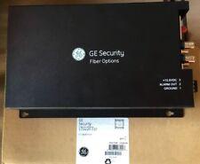 GE SECURITY S704VR-EST 4 CHANNEL, DIGITAL VIDEO, RX, mm, RACK **NEW**