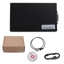 New Diagnostic OBD Tool for Suzuki Motorcycles