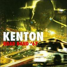 Road Band '67 by Stan Kenton (CD, Oct-2008, Infinity Entertainment Group)