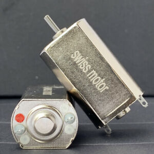 2032 Swiss Motor Rotary Tattoo Machine Gun Liner Shader for STEALTH inks color