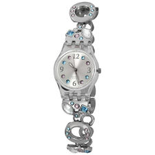 Swatch Originals Menthol Tone Ladies Watch LK292G
