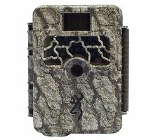 Browning Trail Cameras Command Ops 8MP IR LED Flash HD Video Trail Camera BTC-4