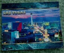 Vintage Color Photo Postcard, William Carr Collection, Las Vegas, VG COND