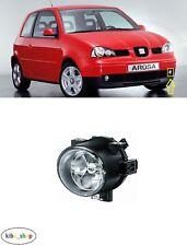 SEAT AROSA 6H 1997 - 2004 1X NEW FRONT FOG LIGHT LAMP LEFT N/S PASSENGER