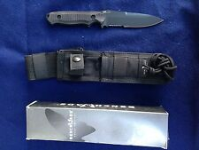 NEW IN THE BOX BENCHMADE NIMRAVUS 140SBT TACTICAL SERIES