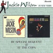 Jackie Wilson - By Special Request - At The Copa (CD) - Soul