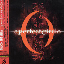 Mer de Noms by A Perfect Circle (CD, Mar-2004, Jvc Victor)