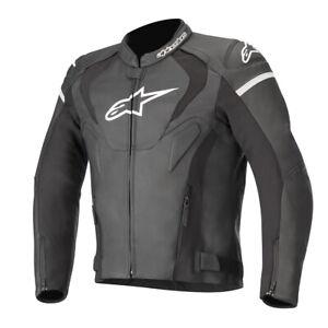 5% OFF Alpinestars JAWS v3 Motorbike Leather Sports Race Jacket