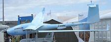 Patroller SAGEM Unmanned UAV Vehicle Wood Model Replica Large Free Shipping