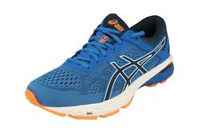 Asics Gt-1000 6 Mens Running Trainers T7A4N Sneakers Shoes 4549