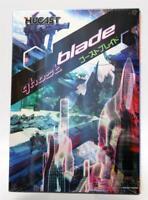 Hucast Ghost Blade Collector's Edition ( region free) | Sega Dreamcast | Neu New