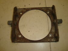 Massey Ferguson 1105 Tractor Pto Shield Bracket 1135 1155