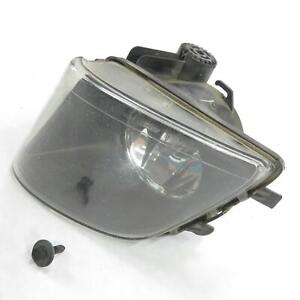 2010-2015 BMW 740i 750i 760i (F01) LEFT FRONT DRIVER FOG LIGHT DRIVING LAMP