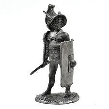 tin 54mm R123 Rome Gladiator Murmillo