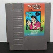 The Legend of Kage (Nintendo NES) Tested & Authentic