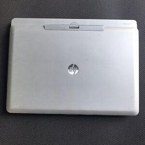 """HP Revolve 810 G3 11.6"""" Laptop 2.3GHz i5-5300U 8GB RAM 168GB SSD Win10 Pro"""