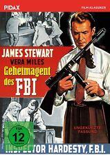 Geheimagent des FBI DVD *NEU*OVP*