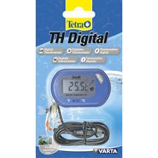 Tetra digitales Aquarien Thermometer leicht ablesbar genau