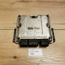 Peugeot 206 Airbag Contrôle ECU control 9641728780