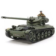 TAMIYA 35349 French Light Tank AMX-13 1:35 Military Model Kit