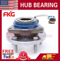 Front Wheel Hub Bearing for Buick Pontiac Grand Prix Aztek Montana w/ABS 513121