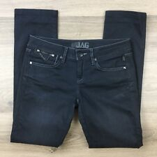Jag Women's Jeans Low Rise Slim Size 9 W31 L30 (AY6)