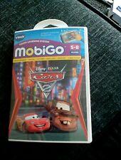Vtech mobigo disney pixar cars 2