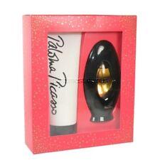 PALOMA PICASSO 2PC SET 1.7 oz/50ml EDP Spray +6.7 oz Body Lotion, New in Box