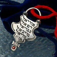 Parsian Amulet for Protection
