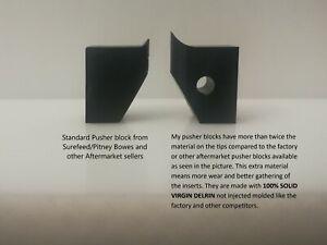 Pitney Bowes / Surefeed - 18007-015 Pusher Block