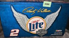 1999 Rusty Wallace Miller Light Harley Davidson 1/18 Action (4389/5898)