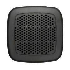Poly-Planar Rectangular Spa Speaker Dark Gray #Sb44G1