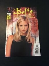 BUFFY THE VAMPIRE SLAYER #42 2002 DARK HORSE NM