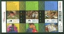 Nederland NVPH 2338 Vel Zomerzegels 2005 Ot en Sien Postfris