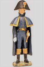 Soldat de plomb Hachette N°176 - Maréchaux du 1er Empire  - Gén. Dellard 1774