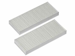 Cabin Air Filter 4GVR58 for Xterra Frontier Pathfinder NV1500 NV2500 NV3500 2012