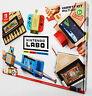 Nintendo Switch - Labo - Toy-Con 01 Multi-Kit Variety-Kit - Neu & OVP Spielzeug