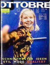 Ottobre Kids Fashion H 3/2002