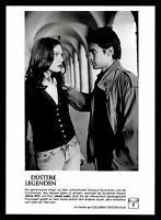 5 Original Pressefotos Düstere Legende mit Jared Ledo und Alice Witt  ## G 11520