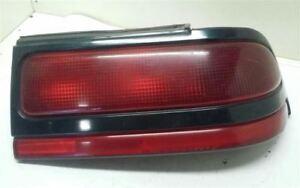 Driver Left Tail Light Fits 92-94 LASER 103045