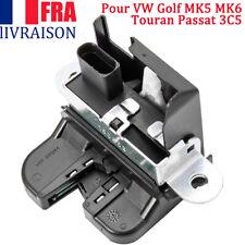 Serrure Arrière Hayon Coffre pour VW Golf MK5 MK6 V VI Touran Passat 3C5 Estate
