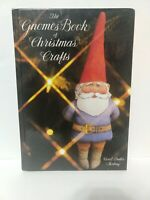 The Gnomes Book of Christmas Scandinavian Crafts Carol Endler Sterbenz Holiday