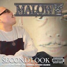 Malow Mac - Second Look [New CD] Explicit