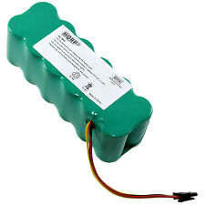 HQRP 14.4V Ni-Mh Battery for Haier SWR-T320 SWR-T321 SWR-T322 SWR-T325 Vacuum